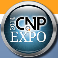 CNP Expo 2014